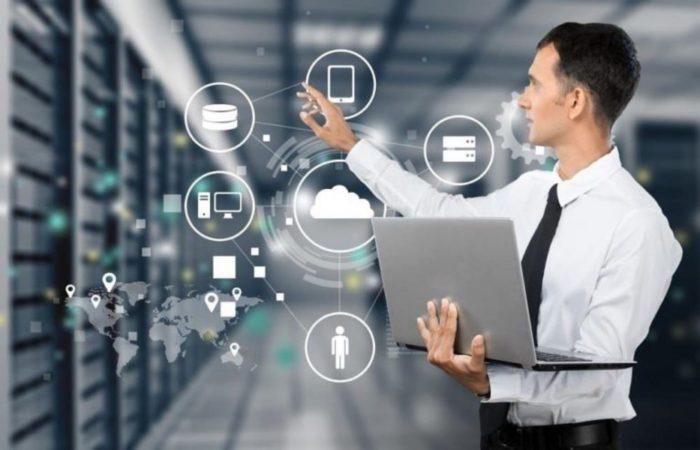 Công nghệ thông tin hiện nay đang là ngành hot tuyển dụng nhân lực thường xuyên