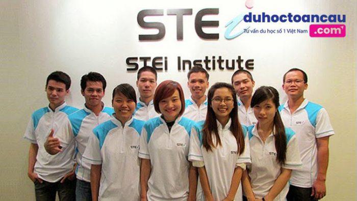 STEI Institute