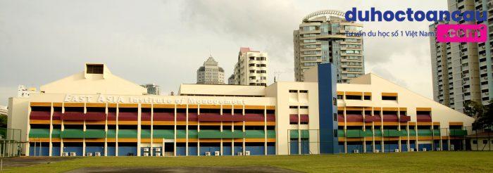 East Asia Institute Of Management (EASB)
