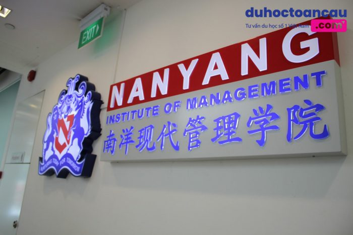 Nanyang Institute Of Management (NIM)
