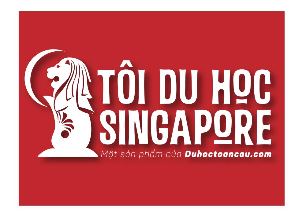 Tôi du học Singapore